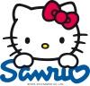 Sanrio KT Logo
